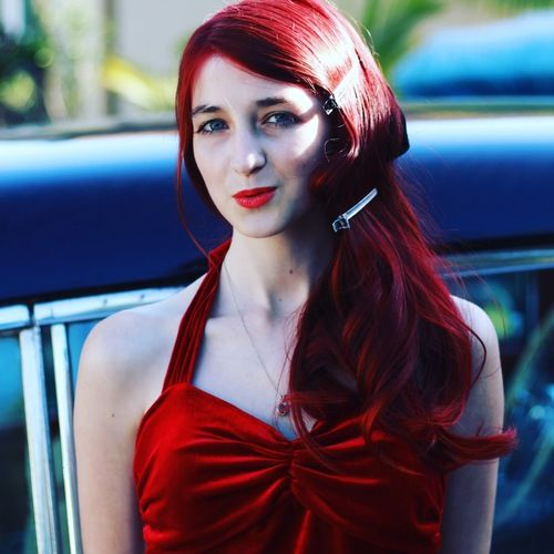 Best 25+ Warm red hair ideas on Pinterest | Ginger hair ...