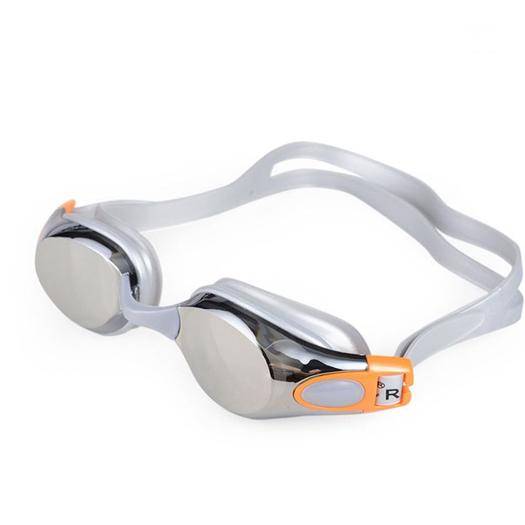 2016 Professional Swimming Goggles In The Pool Men Glasses Nose Piece Diopter Natacao Gafas Buceo Aqua Sphere Kayenne Panavise