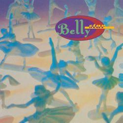 Belly - Star (Blue Vinyl)