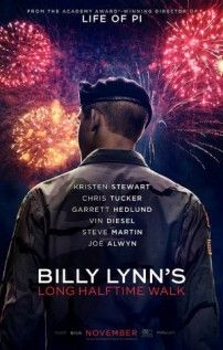 Billy Lynn's Long Halftime Walk is available to watch online for free on Project Free TV Right Now ! Click Here !