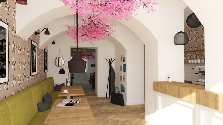 design cafe   kavárna