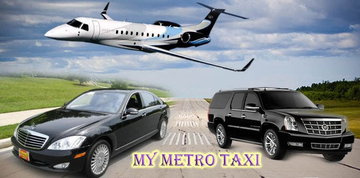 My Metro Taxi has large fleet of vehicles to suit your