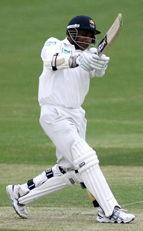 Sanath Jayasuriya - the left handed Sri Lankan opener, who along with his batting partner Romesh Kulawitharana basically  changed the way limited over cricket was played.  Such a destructive batsman and a better than useful bowler, so rightly regarded as one of the best all rounders in One Day International cricket.  A joy to watch. AM