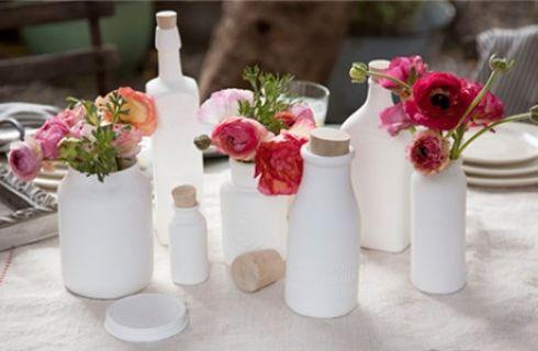 10 composizioni floreali semplici per la Festa della Mamma