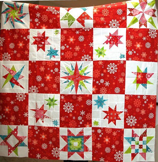 484 best Quilts: Joyous Noel images on Pinterest | Noel, Molde and ...
