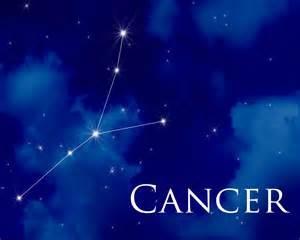 Cancer Constellation  ...