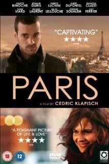 Paris, dir. Cedric Klapisch (2008)