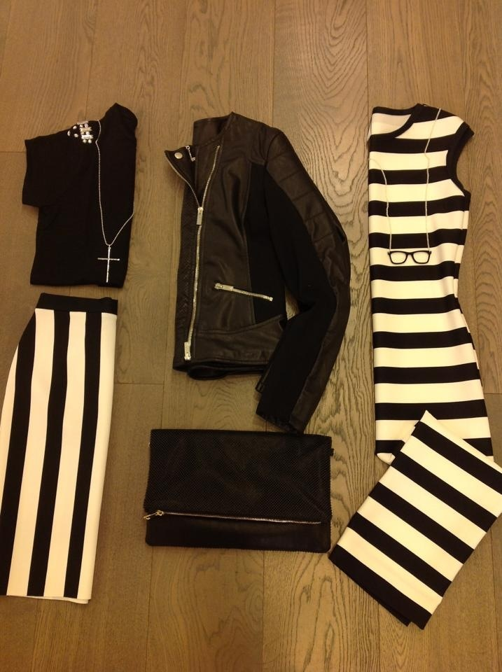 Stripes power