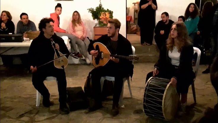 Σα βρεις καλλιά ντελικανή-ΝίκοςΑντωνης και Απολλωνία Ξυλούρη Ι Mirtoolini http://youtu.be/5kQWdc8R0bQ #mirtoolini #youtuber