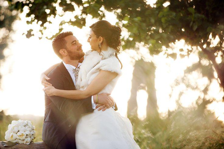 A lovely place in Rome, San Policarpo park a.k.a Parco degli Acquedotti - wedding photography by Fibre di Luce #rome #italy #wedding http://fibrediluce.blogspot.it/2013/05/michela-luca-preview.html