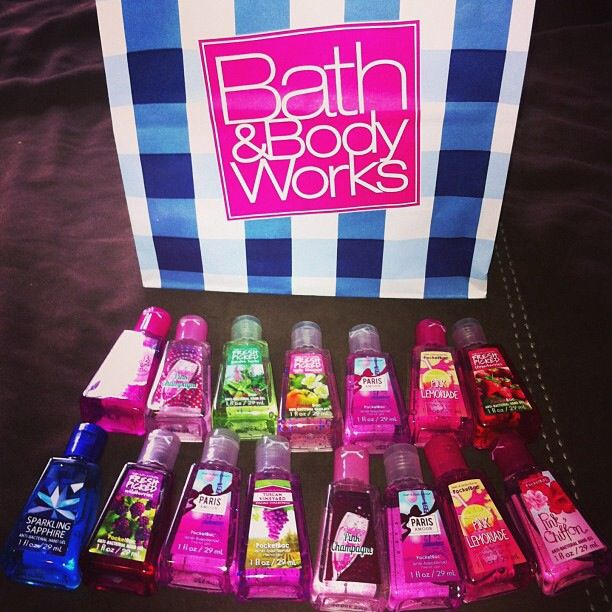 Bath & Body Works Dream Big Hand Cream 29ml Pack Of 2pcs