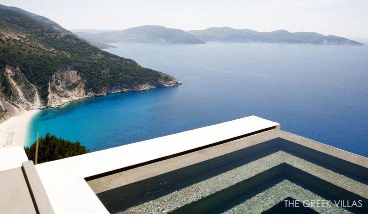 The Greek Villas thegreekvillas.com