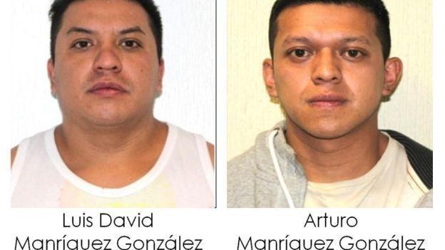 PGJDF ejerce acción penal contra detenidos por robo a joyería