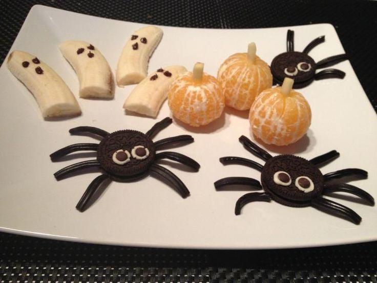 Halloween-Food