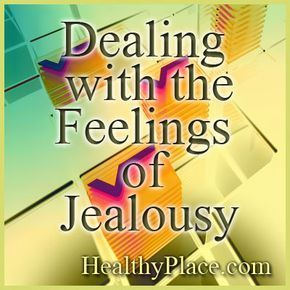 Is jealousy ruining your relationships? Find out about the root causes of jealousy and how to deal with and overcome feelings of jealousy.