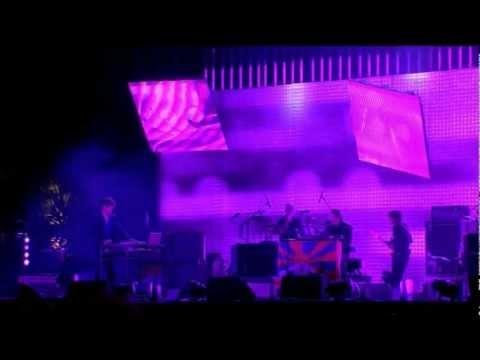 #Radiohead - #Live At #Coachella 2012 Full Show #HD