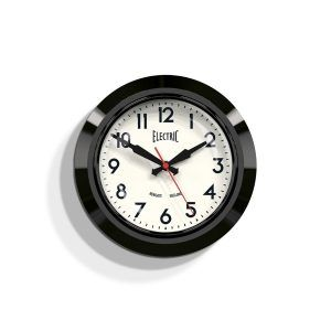 Small Electric Kitchen Clocks