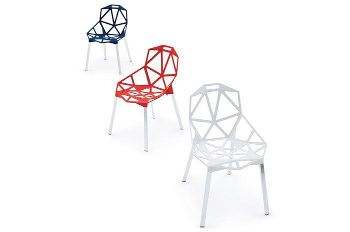 Konsepti - Domov - Chair one