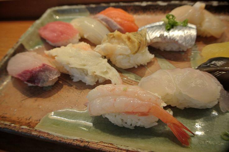 Places To Eat In Kanazawa
