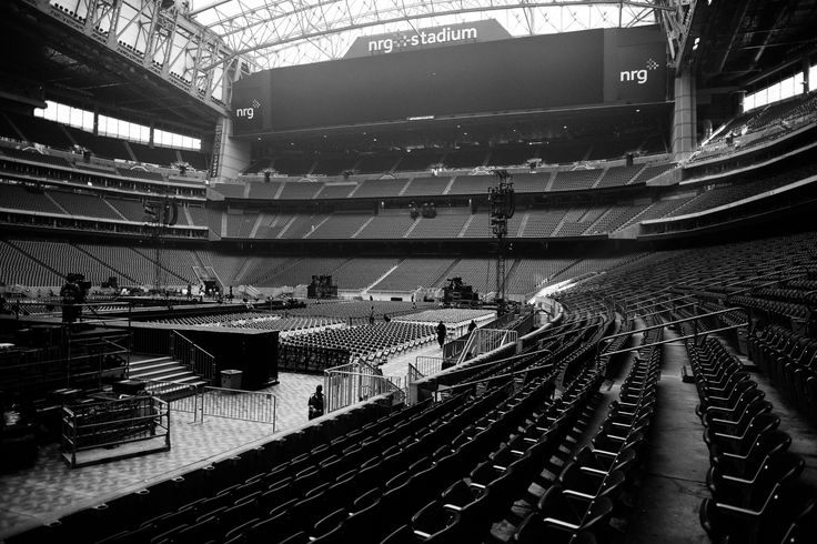 The Formation World Tour NRG Stadium Houston Texas 22nd September 2016