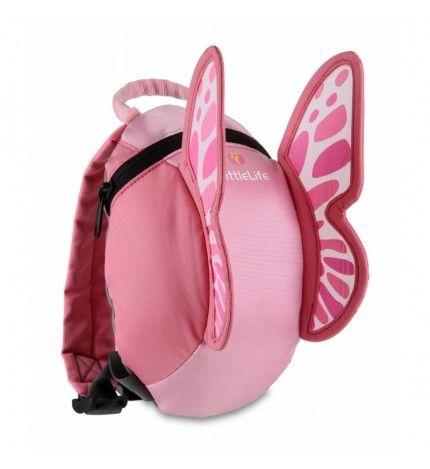 Plecaczek LittleLife Animal - Motylek