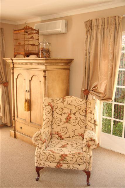 #rooms @Villa Maria Guest Lodge