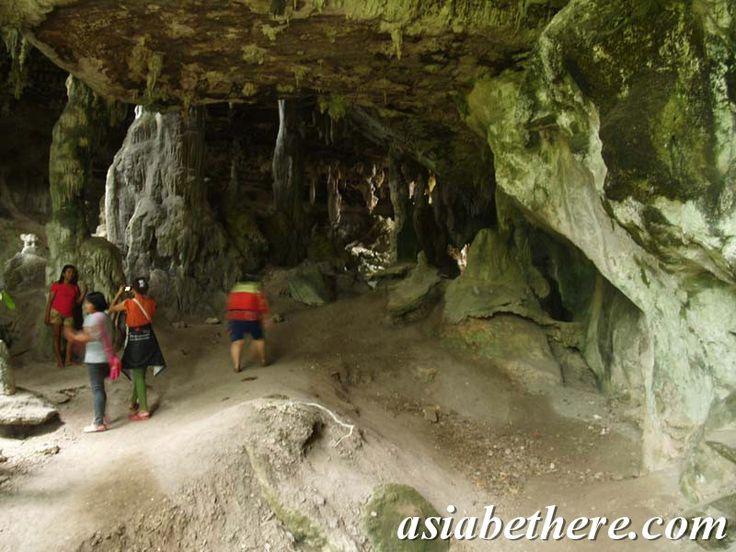 Than Bok Khorani National Park, Krabi, South Thailand
