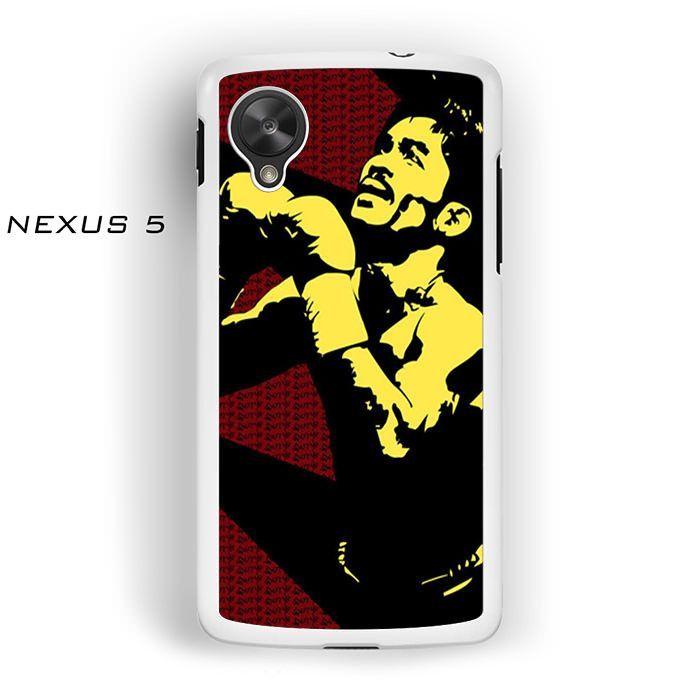 Manny Pacman Vector 4 Sport for Nexus 4/Nexus 5 phonecases