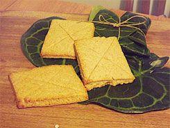 Lembas Bread recipe