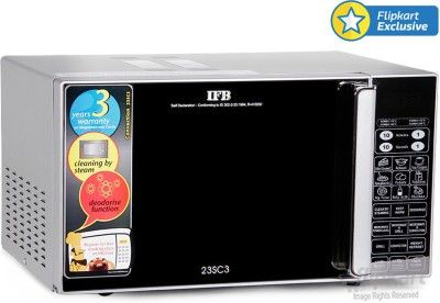 Best deal with comparemunafa.com, Online Microwave oven price and have a chance to save your money by getting munafa points as your cash back reward.