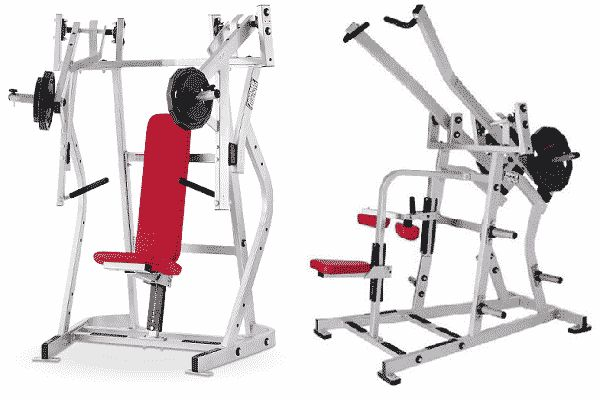 Gym Equipment 101