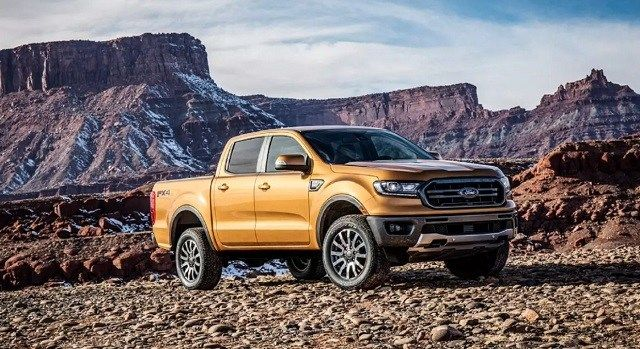2020 Ford F 150 Hybrid Release Date 2019 Ford Ranger Ford