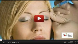 Botox Injections - Cosmetic Surgery from Ziering Medical Dubai :: Ziering Medical | Non Surgical