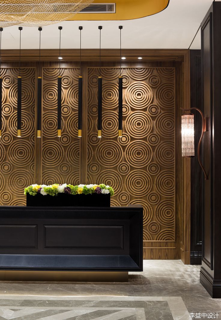 757 Best Hotel Reception Amp Lobby Images On Pinterest