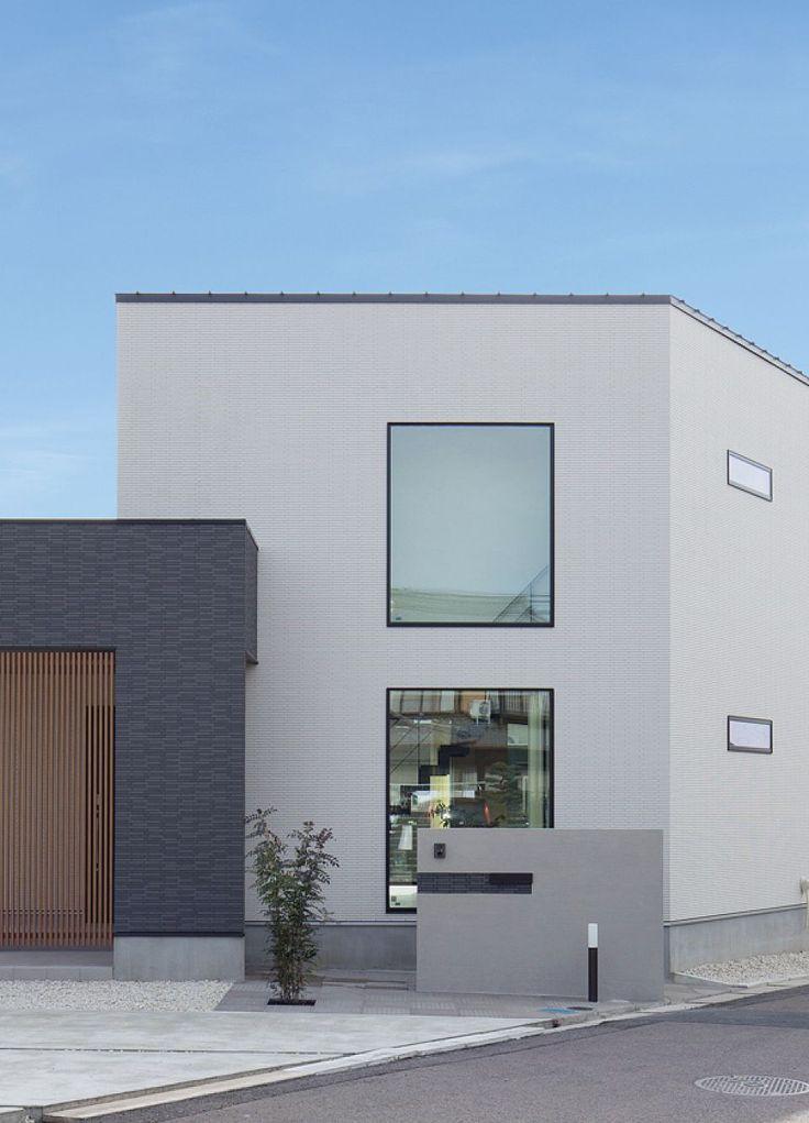 愛知 名古屋の注文住宅はクラシスホーム ホームウェア 住宅 外観