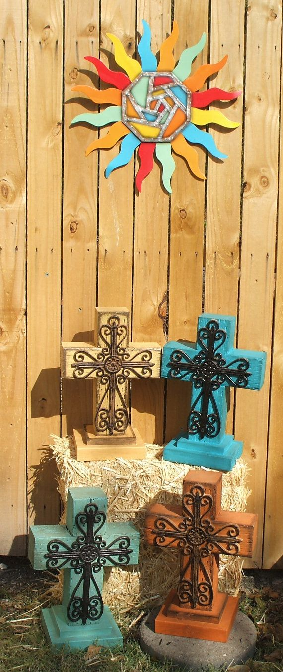 1000 ideas about 4x4 crafts on pinterest wooden crosses for Decoration 4x4