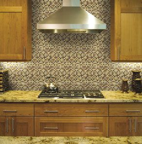 Kitchen Tiles Home Depot