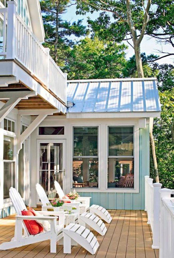 42 Stunning Exterior Home Designs: Best 25+ Modern Lake House Ideas On Pinterest