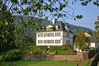 Luxuriöse Landhausvill mit Kinosaal,Saunen und Whirlpool. #Belvilla #Ferienhaus #Eifel #Deutschland #ferienhauser #ferienhaeuser #miete #ferien #travel #holidayhome #holiday