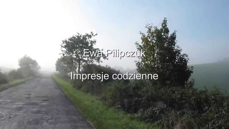 Ewa Pilipczuk - Na naszą jesień - Z szuflady poety VI