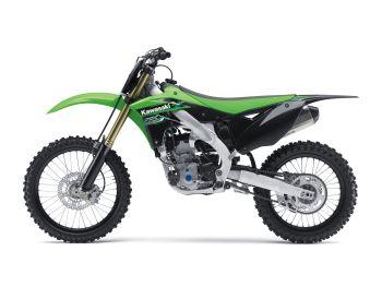 Kawasaki KX250F '2013–15