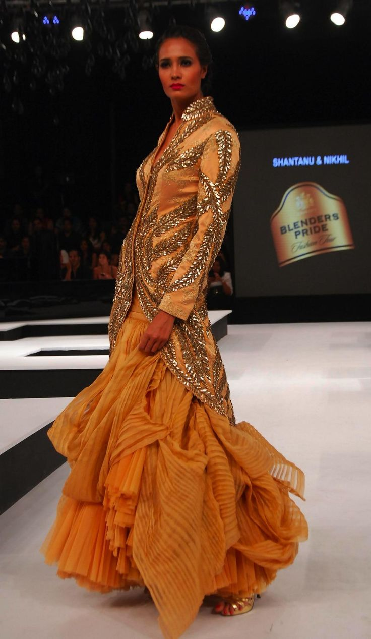 Shantanu ad Nikhil Make it big. Wedding after all is a fulcrum around which the whole life pirouettes!