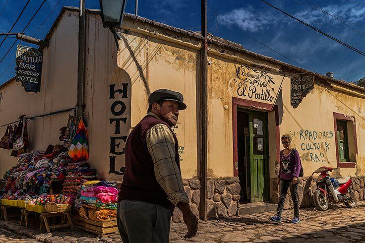 Humahuaca - NOA