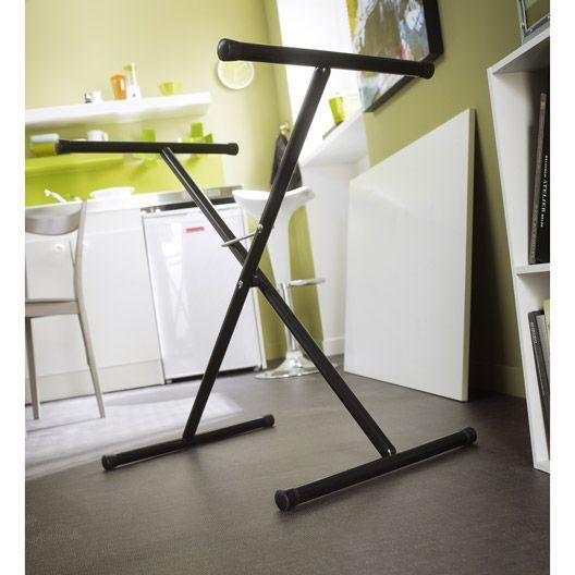 17 best images about rangement dressing leroy merlin. Black Bedroom Furniture Sets. Home Design Ideas