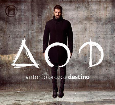 Concierto de Antonio Orozco en Santiago de Compostela. Ocio en Galicia | Ocio en Santiago. Agenda actividades. Cine, conciertos, espectaculos