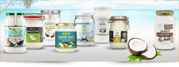 Werben mit Biokokosöl.de – Kostenlose Produktproben, Vergütung und mehr! – Kokosoel.com