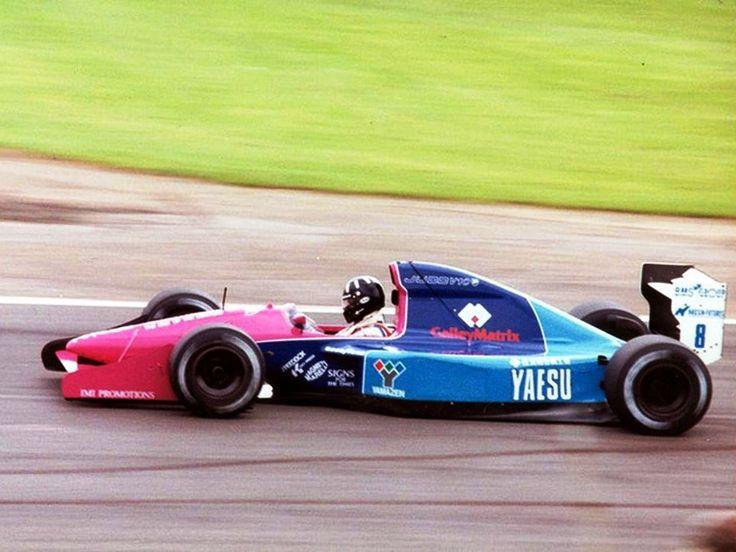 39 best damon hill images on pinterest damon hill for Damon racing