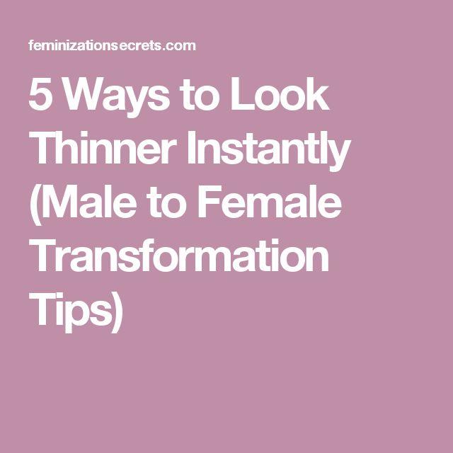 Best 25 Male To Female Transgender Ideas On Pinterest -4659