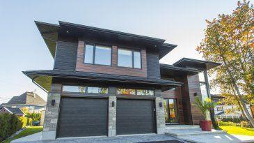 17 best images about prix nobilis 2014 l 39 excellence en habitation on pi - Taxe habitation construction neuve ...