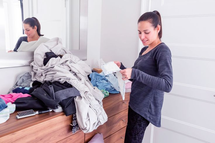 13 Secrets Personal Organizers Would Never Tell You for Free|Reader's Digest|